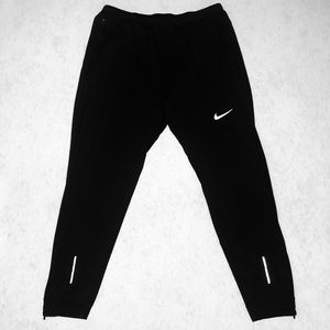 Nike running sweatpants